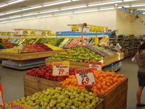 De Amerikanen kunnen de Europeanen heel wat leren als het om productpresentatie gaat. Wij kunnen de Amerikanen op hun beurt vreselijk veel leren als het om voedselveiligheid gaat. De VS blijft een ontwikkelingsland wat dat betreft.