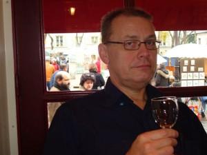 Wijn: Een polyfenolhoudende drank met licht intoxicerend karakter