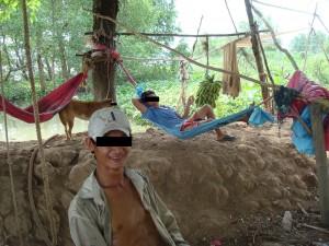 Dit zijn de 'Mannen van de zee' in Vietnam. Deze Pangasiuskwekers stralen vakmanschap uit en ijver.