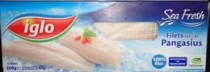 De eerste leugen druipt al van de verpakking. Sea fresh kan men beter vervangen door: 'Mud Fresh'. Een benaming die in Vietnam ook gebruikt wordt voor deze heerlijke vis.
