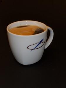 Sommigfe bedrijven gaan met meer respect met hun kanten om dan de chique ABN AMRO die gewoon 'klooikoffie' schenkt aan zijn klanten.