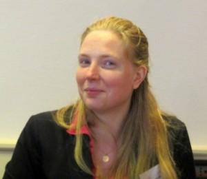 Stephanie van Weert heeft aan de hand van veel hilarische praktijkvoorbeelden haar gehoor aan zich kunnen binden