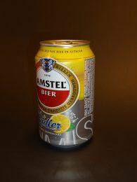Het hippe drankje dat zijn oorsprong kent uit OOstenrijk vormt een ideale basis voor gemberbier. Het bittertje dat normaliter moeilzaam uit het sinaasappel of citroen wit verkregen moet worden zit er al in